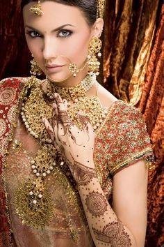 #wedding jewellery ideas