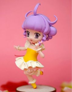 Fimo Clay, Polymer Clay Charms, Clay Figures, Action Figures, Anime Figurines, Cute Japanese, Clay Dolls, Air Dry Clay, Kawaii Cute