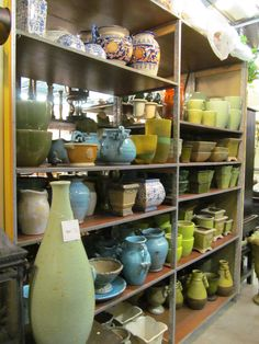 Tons of Containers and Decor for Your Home!