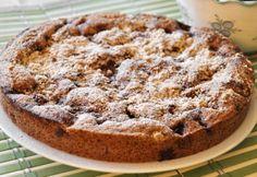 Gyümölcsös torta avagy a 10 dekás torta
