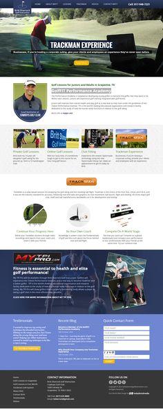 GolfFIT Performance Academy