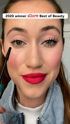 Love Makeup, Makeup Inspo, Makeup Inspiration, Makeup Looks, Purple Makeup, Eyebrow Makeup, Skin Makeup, Contour Makeup, Beauty Make Up