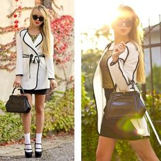 SO VINTAGE ME  (by Darya Kamalova) http://lookbook.nu/look/4286627-SO-VINTAGE-ME
