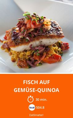 Copycat Recipes, Fish Recipes, Healthy Recipes, Sports Food, How To Cook Fish, Saveur, Fish And Seafood, Tasty Dishes, Kids Meals