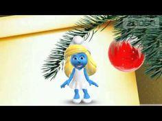 Guten Morgen mein Schatzi......♥♥ Schlumpf & Schlumpfine - Smurf & Smurf...Zum ♥#Valentinstag #Video♥Gruß an die #Liebe kostenlos schicken App von #Zoobe ♥