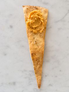 Savory Pumpkin Hummus recipe | Spoon Fork Bacon
