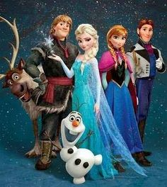 "Will there be a Frozen 2 ?!?! | 15 Questions Disney Forgot To Answer In ""Frozen"""