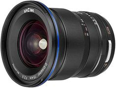 Venus Optics have announced the World's widest rectilinear f/2 native lens for Sony full frame E-mount cameras, the Laowa 15mm f/2 FE Zero-D. Read more and comment »      Photography Blog – News  #15Mm, #Laowa, #ZeroD Laowa 15mm f/2 FE Zero-D  http://richcontent.xyz/laowa-15mm-f2-fe-zero-d/