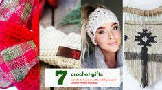 Crochet Blogger