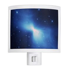 Boomerang Nebula night light