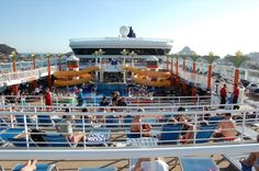 Yes! Tips for a Cruise - Who doesn't need that?