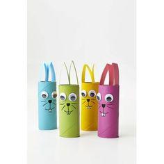 Färgglada harar - Lekolar Sverige