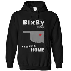 T-Shirt for people From Bixby-Oklahoma
