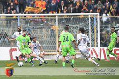 La partita perfetta. La capolista Lecce si ferma al 'Pinto' ed è una splendida Casertana a cura di Redazione - http://www.vivicasagiove.it/notizie/la-partita-perfetta-la-capolista-lecce-si-ferma-al-pinto-ed-e-una-splendida-casertana/