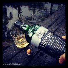 Cutty Sark Scotch Whiskey