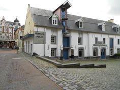 Fransche Molen Valkenburg