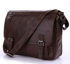 Cheap messenger crossbody bag, Buy Quality brown shoulder bag directly from  China shoulder bags Suppliers  J.D Excellent Genuine Leather Handbags  Vintage ... c5b9e24358