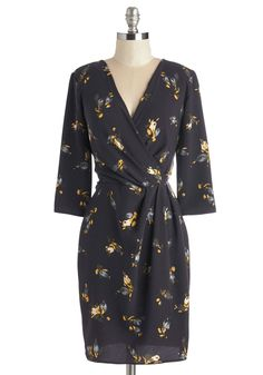 New Arrivals - Anywhere Allure Dress
