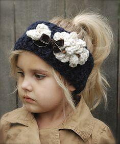 Braxyn Warmer Crochet pattern by The Velvet Acorn Knitting For Kids, Baby Knitting, Crochet Baby, Knit Crochet, Velvet Acorn, Knitting Patterns, Crochet Patterns, Ear Warmer Headband, Headband Pattern