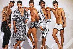 gay male fashion - Google Search