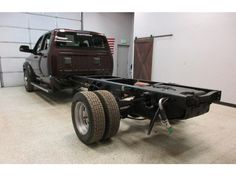 2015 Dodge Ram 4500 4wd 6.7 Diesel Crew Cab Automatic 84 Cab & Chassis - Trucks & Commercial Vehicles - Fort Lupton - Colorado - announcement-88034