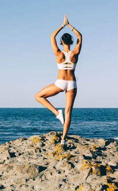 Musique yoga : la playlist de musiques de yoga indispensable à vos cours