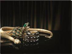 Bvgari Serpenti Collection