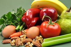 Read more about a review study looking at the importance of a healthy diet in the treatment of endometriosis.