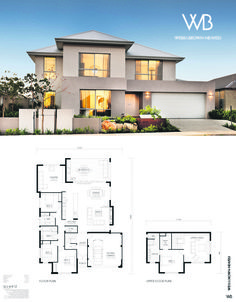 The Quartz by Webb and Brown-Neaves. Visit it at 361 Wright Road, Piara Waters or http://www.wbhomes.com.au