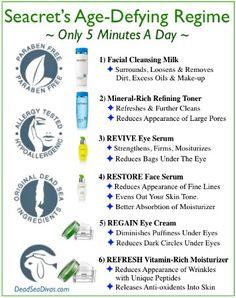 seacret age defying products http://www.seacretdirect.com/agentsully/en/us/