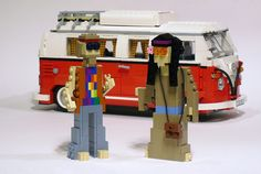 Smelly Hippies by Ochre Jelly, via Flickr