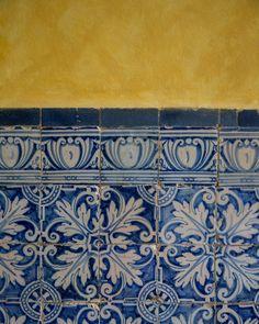 The Londoner » Palacio de las Dueñas, Seville