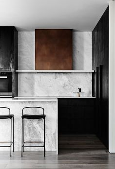 The Elegance of Minimalist Marble Design - STYLODECO