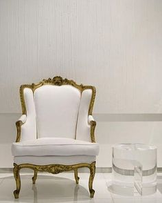 White and Gold Combination for Classic Arm-Chair Model by KENT Furniture&Decoration.. #furniture #italianfurniture #furnituredesign #sofa #livingroom #home #homestyle #homedecor #homedecoration #homemade #homesweethome #architecture #interiorarchitecture #architectureporn #architecturelovers #interior #interiordesign #italy #qatar #baku #armchair #stylish #vip #design #luxury #model by kentmobilyavedekorasyon