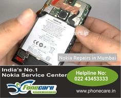 In search of damaged Screen replacement for Nokia Cellular phone  in Worli and additionally all accross Mumbai. Here is the site Simply call on 022 4345 3333