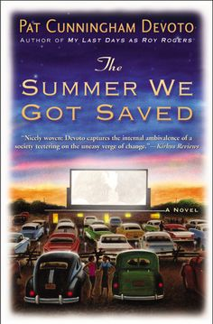 The Summer We Got Saved by Pat Cunningham Devoto. Tab and Tina, relatives of a founder of Ku Klux Klan, are whisked away to an interracial Civil Rights school one summer. There, they befriend both a black polio patient and the biracial daughter of a Yankee and a Civil Rights leader. Can the girls be saved from the racist traditions of their Alabama family?