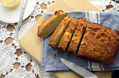 This Peanut Butter Bread Recipe hails from 1932 and the Great Depression Era. With a handful of ingredients it is utterly delicious. Butter Bread Recipe, Bread Recipe Video, Peanut Butter Bread, Honey Bread, Coconut Flour Bread, Quick Bread Recipes, Sorghum Flour, Rice Flour, Recipe Recipe