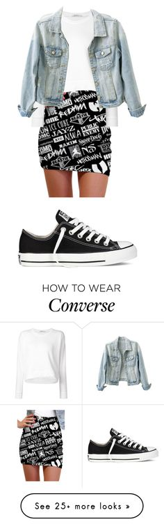 """""""Party time"""" by phine48 on Polyvore featuring T By Alexander Wang, Retrò and…"""