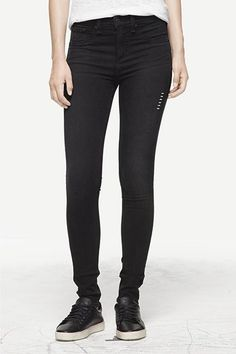 The Jeans For A CureOne of the fashion crowd's cult favorite denim brands, Rag & Bone, has created three pairs of limited-edition women's jeans in support of the Basser Center for BRCA, the world's only comprehensive center focused solely on the prevention and treatment of cancers, namely breast and ovarian, associated with inherited mutations of the BRCA genes. Seven percent of sales will be donated to benefit Basser, and aside from Rag & Bone stores, you can also find these stunners at…