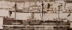 FORO BASE NAVAL - Blindado Cochrane1º (Ex Santiago) - Acorazados en la Armada de… Bolivia, Armada, Submarines, Battleship, Sailing Ships, Paris Skyline, Boat, Ferrari, Google