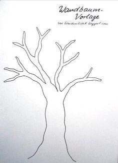 Blendwerk: Es Wächst Ein Baum Im Kinderzimmer