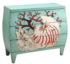 art function with beach furniture painted dressers chests more beachy furniture