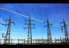 a eletricidade
