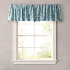 Stone Cottage Valencia Window Curtain Valance