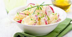 15 recettes estivales à la pomme de terre