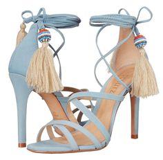 """Schutz """"Kitty"""" sandals"""