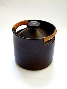 Stig Lindberg Gustavsberg Terma Stoneware Soup Tureen