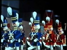 """""""March Of The Toys"""" - from """"Babes In Toyland"""""""