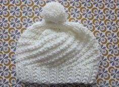 Bonnet blanc 7