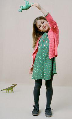 Nice Things Mini, rebajas en la colección de moda infantil